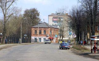 МФЦ в Фурманове