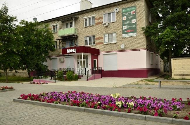 Новоаннинский