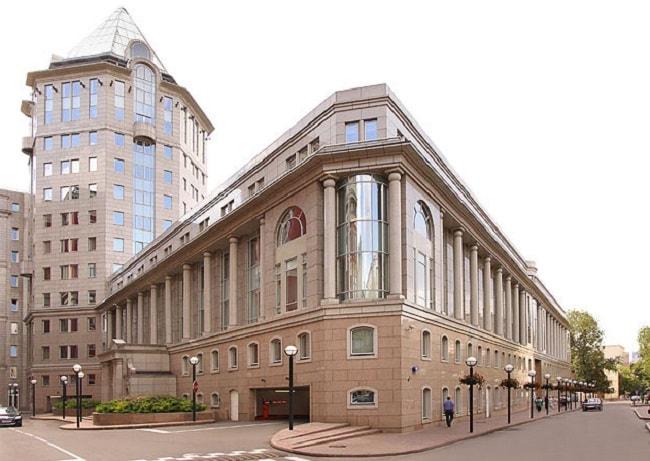 Центральный офис Мои документы в Москве